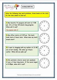 time worksheets grade 3 printable 3448 grade 3 maths worksheets 8 5 time problems 3rd grade math worksheets worksheets for grade 3