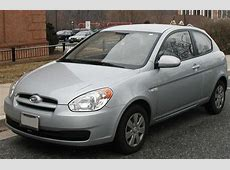 File:2007 2009 Hyundai Accent hatch   Wikipedia