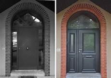 renovation porte entree r 233 novation porte d entr 233 e aluminium m 233 tis bel m