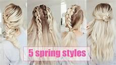 Pretty Hairstyles Easy