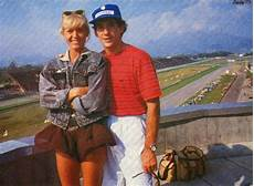 Ayrton Senna Forever Ayrton Senna And Xuxa A True Story
