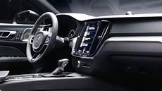 volvo s60 2019 interior 2019 volvo s60 r design interior