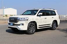 International Armored Toyota Land Cruiser 200