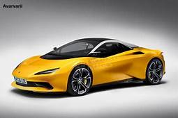 New 2020 Lotus Sports Car To Be Brand's First Electrified