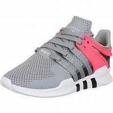 adidas originals damen sneaker equipment support adv grau