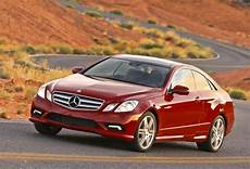 2012 Mercedes E Class Coupe Recalled For Bad Curtain