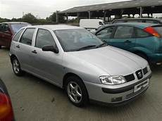 2001 Seat Ibiza Photos Informations Articles