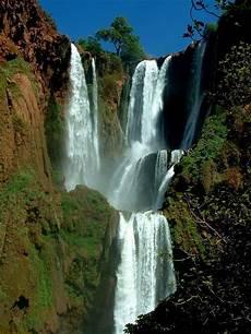 Alam Mengembang Jadi Guru Air Terjun Indah Di Dunia Iv