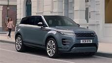 Range Rover Evoque 2019 Review Interior Exterior