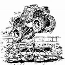 Malvorlagen Jam Kleurplaat Hotwheel Ausmalbilder Wheels 23