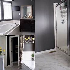 charcoal gray master bathroom inspirations i think i ll go with sherwin williams gauntlet gray