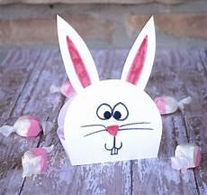 Osterhasen Basteln Aus Papier - osterhasen basteln aus papier vorlage mit kindern 17 ideen