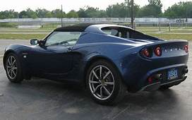 2002 2005 Lotus Elise 111s  Used Car Review Automobile