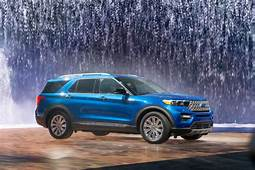 2020 Ford Explorer Limited Price  Cars Review
