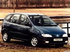 Fotos De Renault Megane Scenic 1996