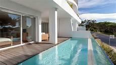 somptueux appartement avec piscine triangle d or vale de lobo
