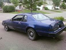 how does cars work 1983 ford thunderbird windshield wipe control jdawg46290 1983 ford thunderbird specs photos modification info at cardomain