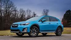 subaru xv hybrid 2019 2019 subaru crosstrek hybrid is a in with real