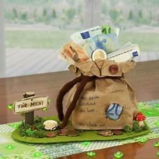 Bastelideen Hochzeit Geldgeschenke - geldgeschenke geburtstag selber basteln idee