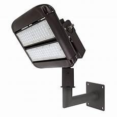 pole fit kit for parking lots led parking lot garage lighting accessories led