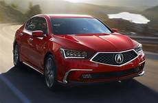 new for 2018 acura j d power