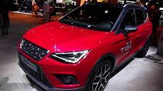 2020 seat arona fr 1 0 tgi 90 exterior and interior