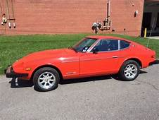 1978 Datsun 280Z Z Series  12781 Original Miles True