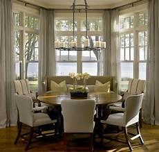 Kitchen Bay Window Nook Ideas by Breakfast Nook Table Ideas Bay Window Ideas For The