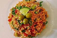 Bulgursalat Rezept Türkisch - kisir t 252 rkischer bulgursalat in 2019 salate