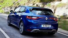 2016 Renault Megane Gt Review Drive Carsguide