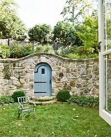 steinmauer im garten gestalten kreative au 223 enarchitektur