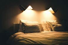 Bed Reading Lights