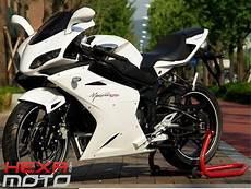 Megelli 125 R Hexa Moto