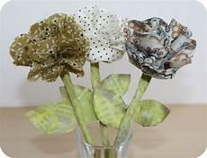 bouquet de fleurs en tissu bouquet de fleurs tissus