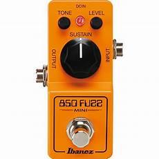 fuzz minis ibanez fzmini 850 fuzz mini fuzz pedal guitar center