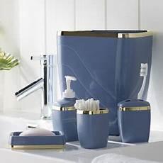 Badezimmer Accessoires Blau - blue bathroom accessories you ll wayfair