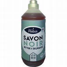 savon noir liquide leclerc savon noir le droguiste 1l delcourt fr