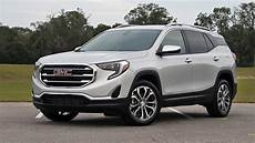 2018 gmc terrain driven pictures photos wallpapers and video top speed