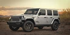 2019 jeep wrangler moab edition top speed