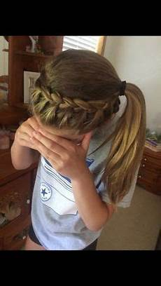 volleyball hair volleyball hairstyles pinterest