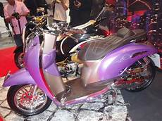 Variasi Motor Scoopy by 301 Moved Permanently