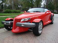 1999 Plymouth Prowler  SOLD Vantage Sports Cars