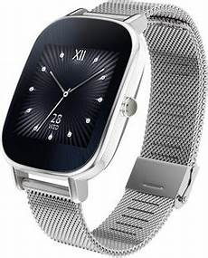 test asus zenwatch 2 quick charge edition smartwatch notebookcheck com tests