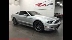 2013 ford mustang v6 sold premium coupe club of america