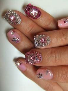 fabulous jewel nail art designs 2017 2018 styles art