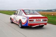 Skoda 130 Rs Der Porsche Des Ostens Wird 40 V8 Kultur