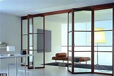 cloison verre coulissante des photos de portes coulissantes pour gagner de la place