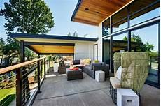 terrazze moderne terrazas exteriores modernas 25 opciones de dise 241 o