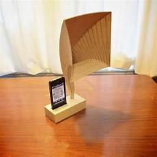 Diy Paper Speakers Replica Ivictrola Speaker