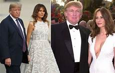 melania trump hochzeit when did melania donald this is how